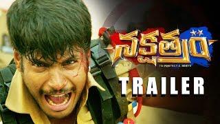 Nakshatram official theatrical trailer; Sandeep Kishan, Sa..