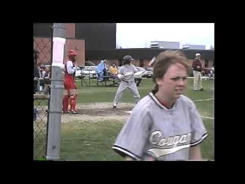 NCCS - BCS Softball  5-3-04