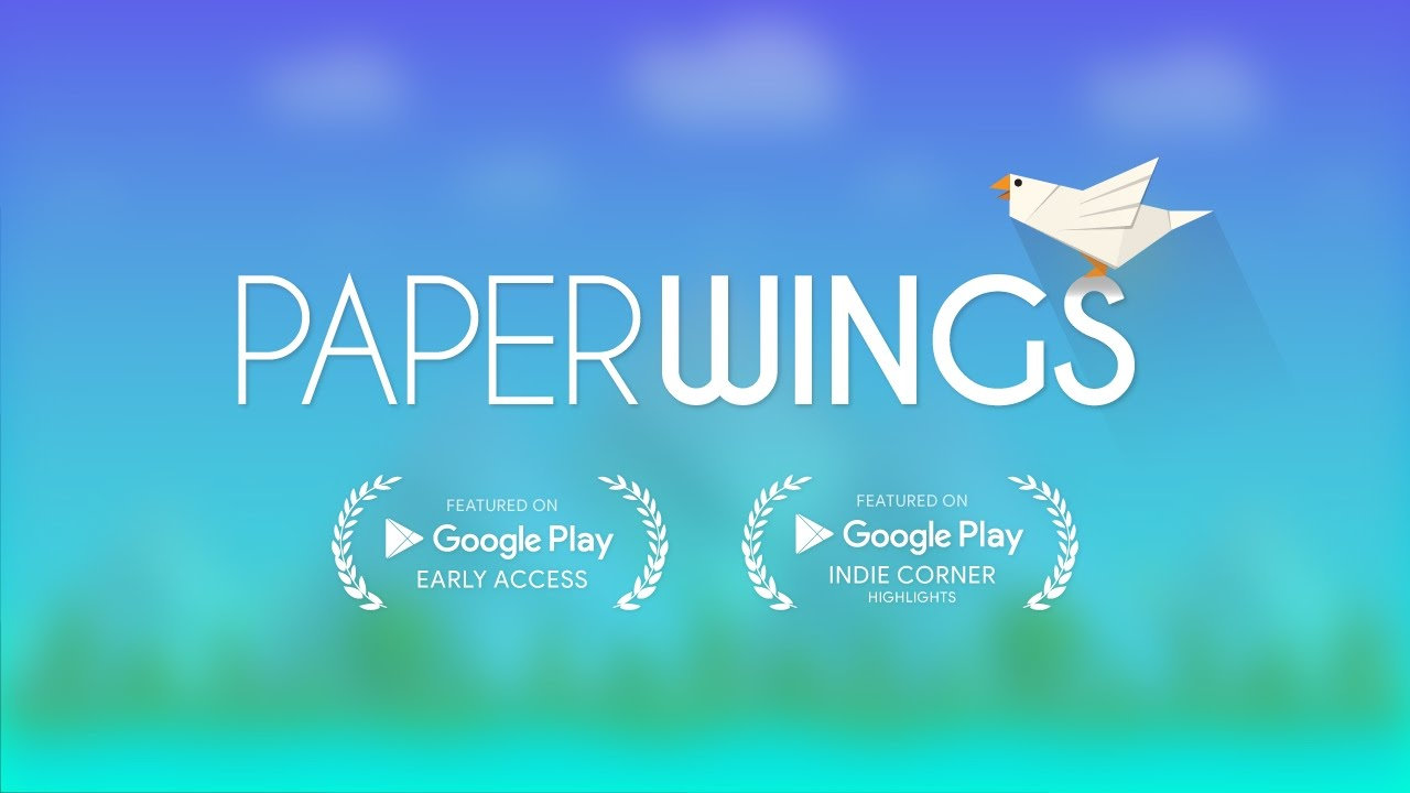 Play Paper Wings on PC 2