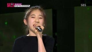 [K팝스타 시즌3] - 혜성(이채연, 이채령)