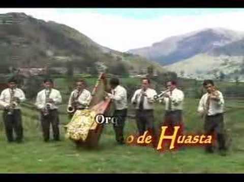 Orq. Ritmo Andino de Huasta
