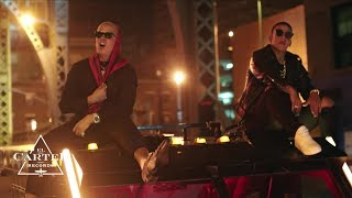 "Daddy Yankee & Bad Bunny ""Vuelve"" (Video Oficial)"