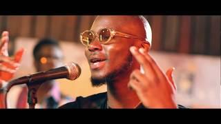 King Promise ft Kojo Antwi - Bra (Official Video)
