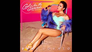 Demi Lovato - Cool for the Summer (Dave Aude Remix)