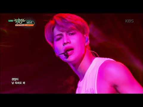 뮤직뱅크 Music Bank - MOVE - 태민(TAEMIN).20171027