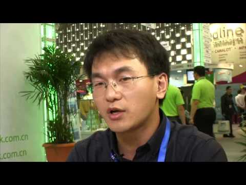 Nepcon China 2013: Chinese Growth Fuels New JTAG Product (Chinese spoken)
