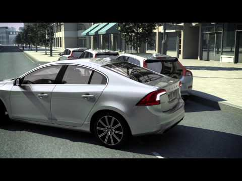 Volvo Park Assist Pilot, Now Available In The S60 And V60 - Smashpipe Autos