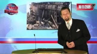 Das NachRichten vom 10.11.2009