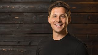 How to start a small business? Shopify's COO Harley Finkelstein.