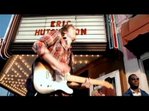 Eric Hutchinson - Rock & Roll [Intro #4] (Video)