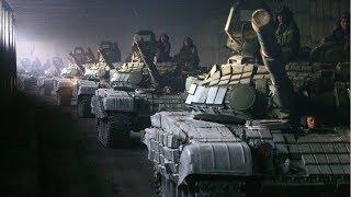 Kinh hãi sức mạnh thiết giáp Nga mang tới Gruzia