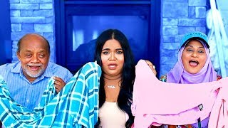 MY BROWN PARENTS BUY MY OUTFITS!!