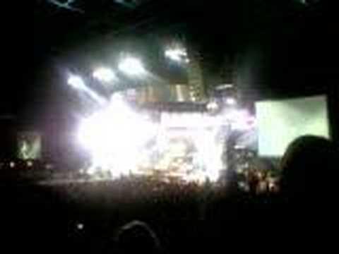 Tokio Hotel à Toulouse - Lebe die Sekunde