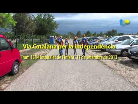 El Pla d'Urgell Fa Via per la Independència