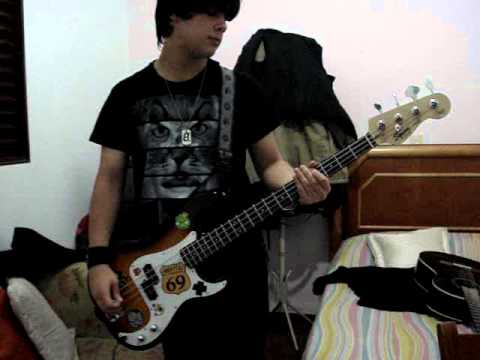 Baixar Green Day - Oh Love (Bass Cover)