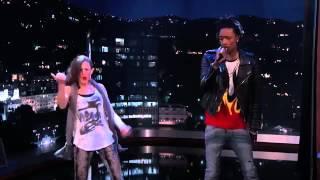 Sign Language Rap Battle with Wiz Khalifa