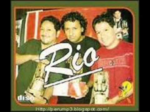 Río - Contéstame