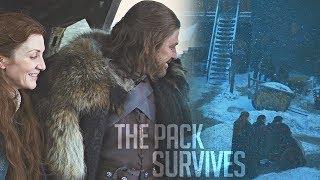 (GoT) House Stark || The Pack Survives