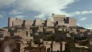 Matisyahu - Jerusalem (Music Video)