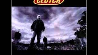 Clutch - Drink To The Dead