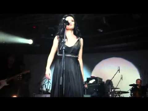 Анастасия Приходько - Заждалась концерт в Crystal Hall