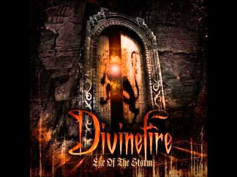 Divinefire - Masters & Slaves (2011)