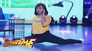 It's Showtime Funny One: Donna Cariaga | Grand Finals