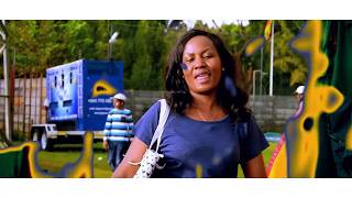Collin Ceezy - Chimwe Ichi (Official Video Music)
