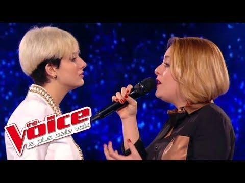 Richard cocciante il mio rifugio elvya gary vs giuliana danze the voice france 2015 battle - Riccardo cocciante coup de soleil ...
