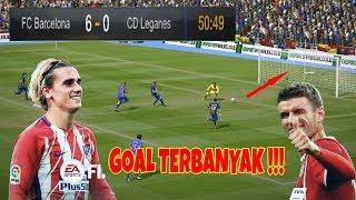 GOAL TERUS TERUSAN !!! YANG DILAKAKUAN OLEH PEMAIN GAME FIFA ONLINE 3 BERASAL DARI INDONESIA PART 1