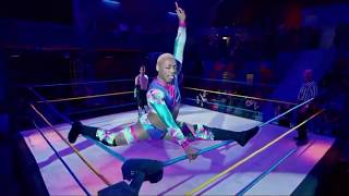 Sonny Kiss Responds To Criticism That AEW Is Forcing An Agenda To Change People's Beliefs