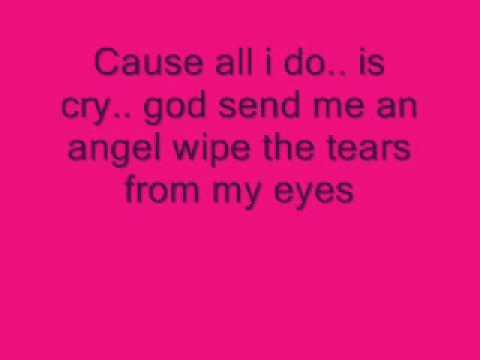 Amanda Perez-God send me an angel lyrics