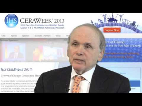 IHS CERAWeek 2013 Themes: Impact of Unconventional Energy in ...