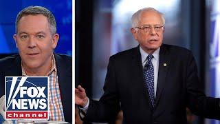 Gutfeld on Bernie Sanders letting felons vote from prison