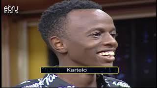 Crazy Kennah, KRG The Don, Smart Killer & Waweru Mburu On Chipukeezy Show