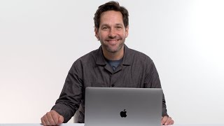 Paul Rudd Finds Out Which Iconic Paul Rudd Character He Is