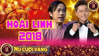 """Hài Hoài Linh 2018 """"Con Ma Mặc Áo Bà Ba"""" - Phim Hài Hoài Linh Hay Mới Nhất"""