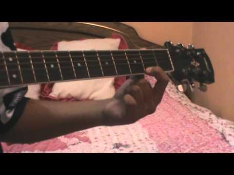 Tutorial Guitarra Titanic (My Heart Will Go On) - Celine Dion (1/2)