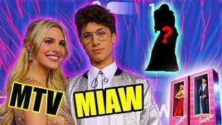Premios mtv miaw 2017 en vivo