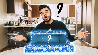 UNBOXING SURPRISE GIFTS FROM MY EMPLOYEES (UNBOXING WEEK #1)