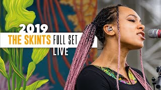 The Skints | Full Set [Recorded Live] - #CaliRoots2019