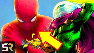 Spider-Man Theory: This Is Mysterio's Role In Far From Home