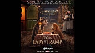 Bella Notte | Lady and the Tramp OST
