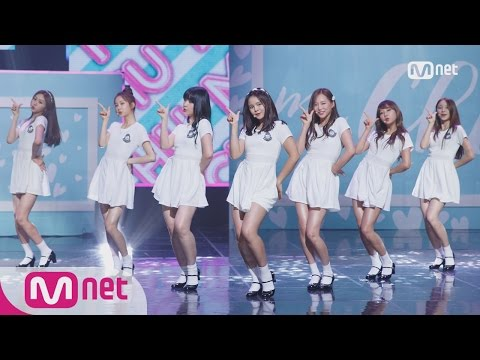 [CLC - Mr.Chu (Apink)] Special Stage | M COUNTDOWN 160623 EP.480