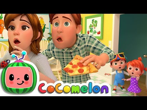 Johny Johny Yes Papa (Parents Version) | ABCkidTV Nursery Rhymes & Kids Songs