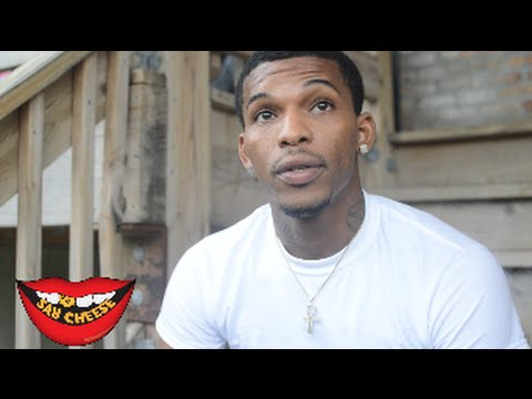 600Breezy explains the difference between 300 & 600, also talks Tay600 & Rondo Numba Nine