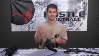 Мамба Valken V-TAC Remote Coil w/ Proconnect