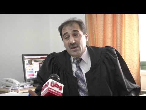 عساف: مصادرة الأملاك الخاصة دون قرار قضائي تصرف خطير