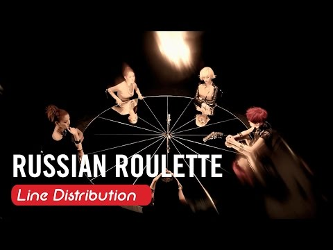 [Line Distribution] Russian Roulette - SPICA