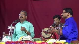 Carnatic Music - Manashuddhi illadavage....Kanhangad T.P.Srinivasan - YouTube